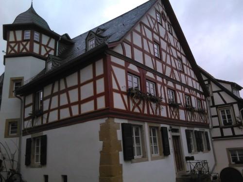 Wunderschöner Ort Meisenheim