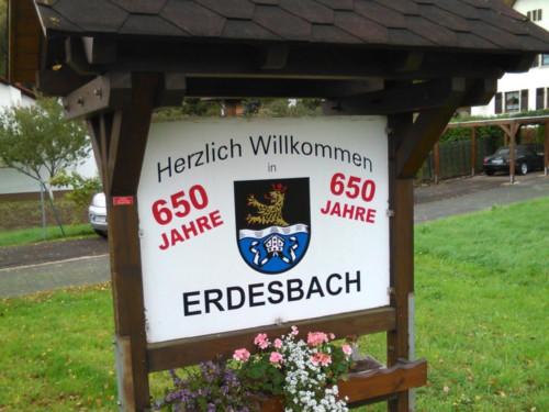 Erdesbach am Glan