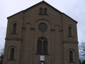 Alte Synagoge Meisenheim