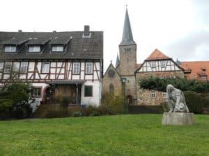 Kloster Schlüchtern