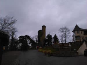 Der Lennebergturm