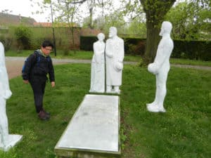 Nietzsche-Gedenkstätte Röcken