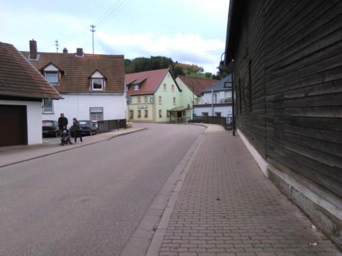 Offenbach-Hundheim.