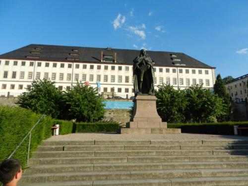 Schloss Gotha