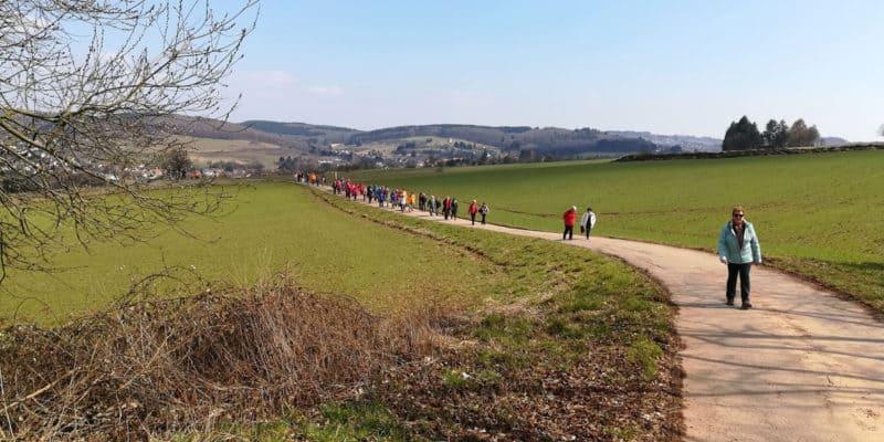 Frühlingswanderung mit dem IlltalerLand e.V.