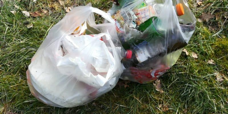Müllwandern
