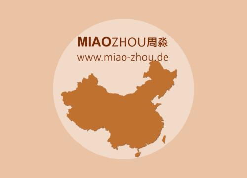 Miao Zhou 周淼