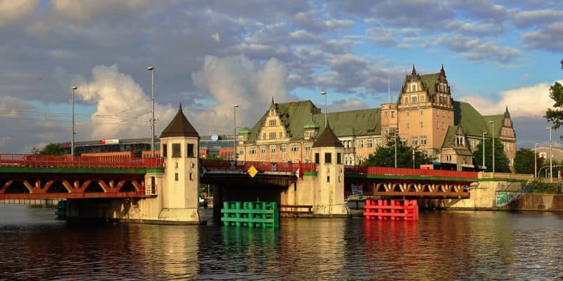 Stettin (Bild: Pixabay)