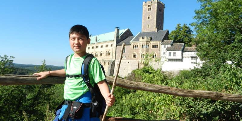 Tour de Thüringen