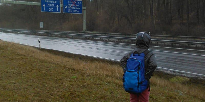 Von Wackernheim nach Mainz