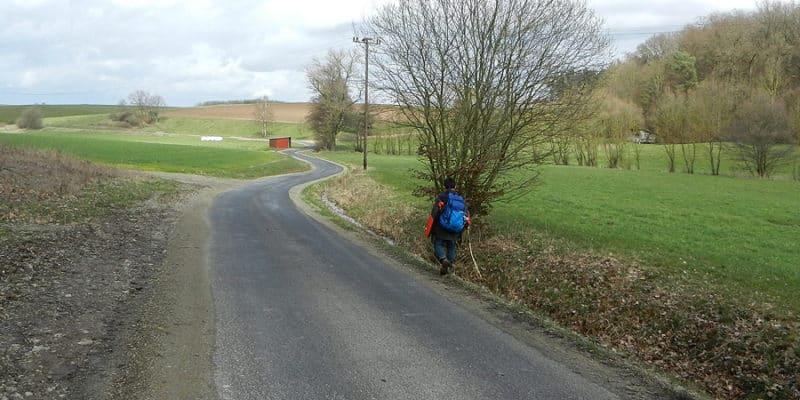 von Fulda nach Mackenzell