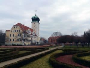 Wahrzeichen der Stadt Delitzsch