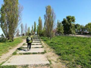 Der Mauerpark