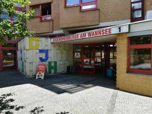 Jugendherberge am Wannsee