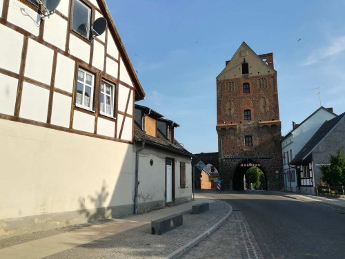 Hansestadt Gartz