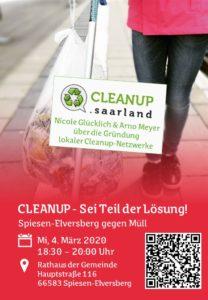 Cleanup Spiesen-Elversberg