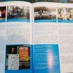 Interview für das EOS-Magazin