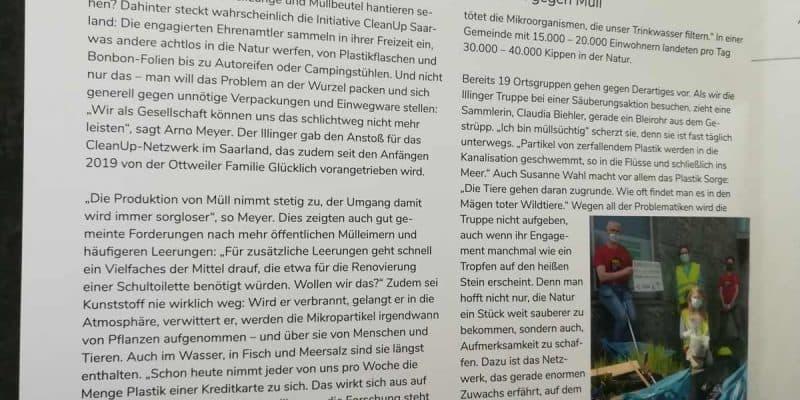 Sonah-Magazin
